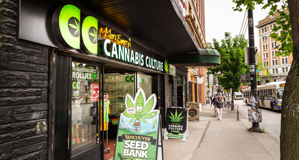 Americans Support Legal Marijuana – But How To Regulate It?