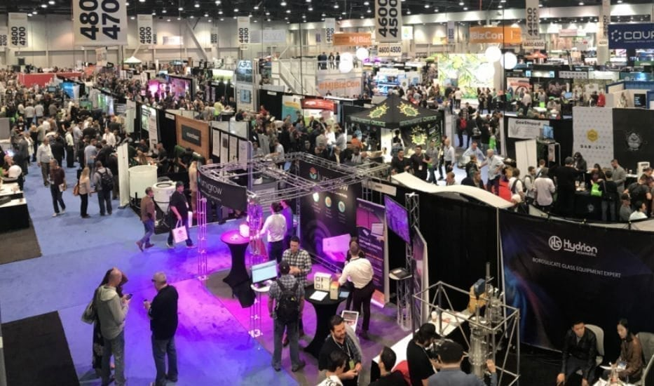MJBizConNEXT Highlights the Future of the Cannabis Industry