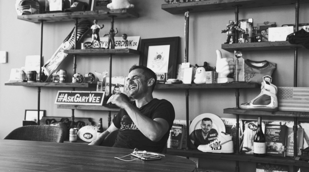 Gary Vaynerchuk Reveals His Thoughts On The Cannabis Business
