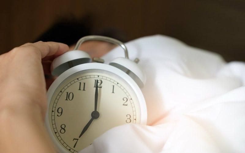 Affect sleep