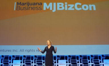 Covering the Cannabusiness with Cassandra Farrington