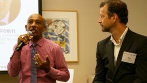Montel Private Investment Summit speaker