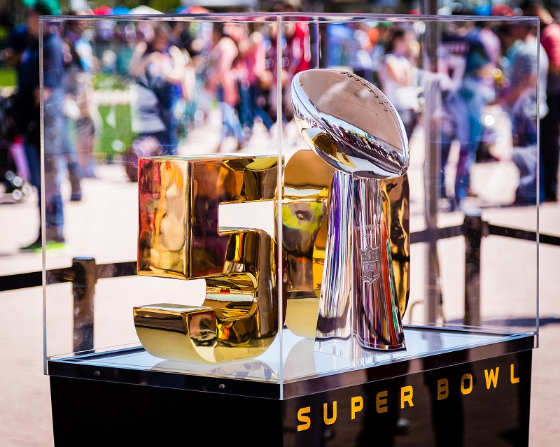 The Super Bowl Missed A Major Opportunity To Advertise Cannabis