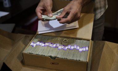 California-Backed Marijuana Bank Not Likely to Become Reality