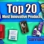 Top 20 Cannabis Products For 2019