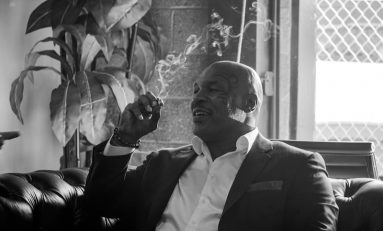 Exclusive: Mike Tyson's Holistic Approach to Cannabis