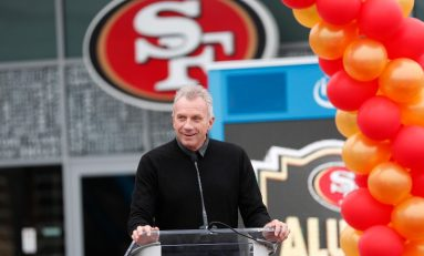 Football Legend Joe Montana Invests $75 Million in Cannabis