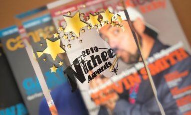 Cannabis & Tech Today Wins Nichee Award for Best Magazine Launch