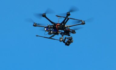 Can Drone Security Assist the Cannabis Industry?