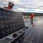 Solar is an alternative power source