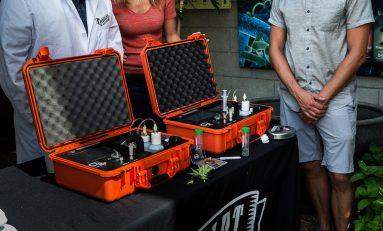 Orange Photonics' LightLab Analyzer: Cannabis Testing Made Easy