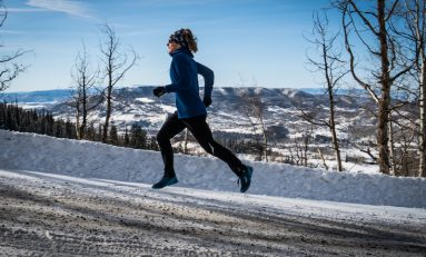 Ultrarunner Avery Collins on His Unique Cannabis Regiment