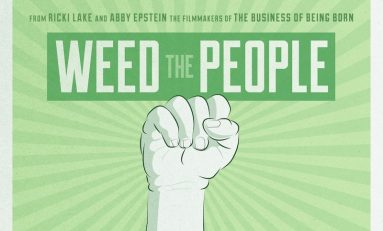 Weed the People's Abby Epstein on Her Latest Documentary