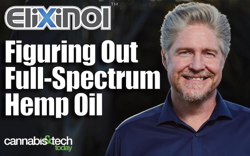 Full-Spectrum CBD and the Endocannabinoid System Explained