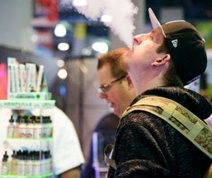 CBD oil vaping can be a viable alternative to traditional therapies.