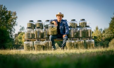 Inside Jim Belushi's Farm: Summer Issue of Cannabis & Tech Today Now Available