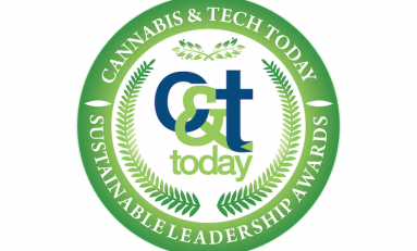 Announcing the 2019 Cannabis & Tech Today Award for Sustainable Leadership!