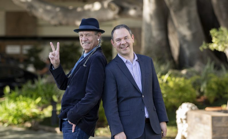 Steve DeAngelo & Troy Dayton Discuss Investing in Cannabis