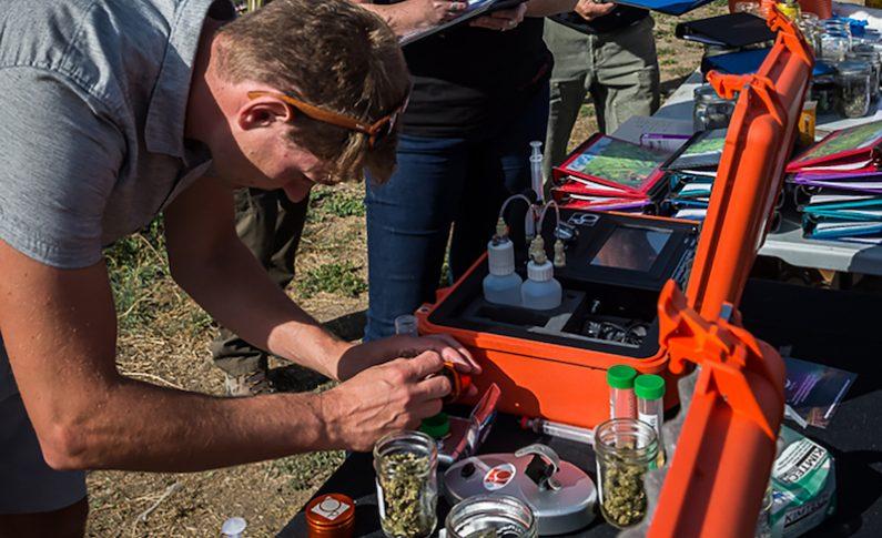How Orange Photonics is Revolutionizing Lab Testing