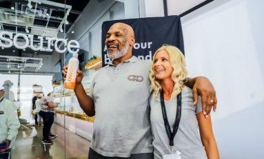 Tyson Ranch Debuts DWiiNK Beverage Line to Dispensaries in Nevada