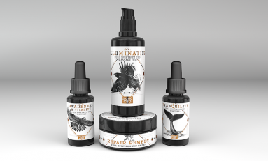 Top 5 Cannabis Products for September 2019