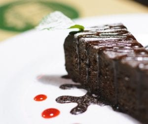 cannabis chocolate cake