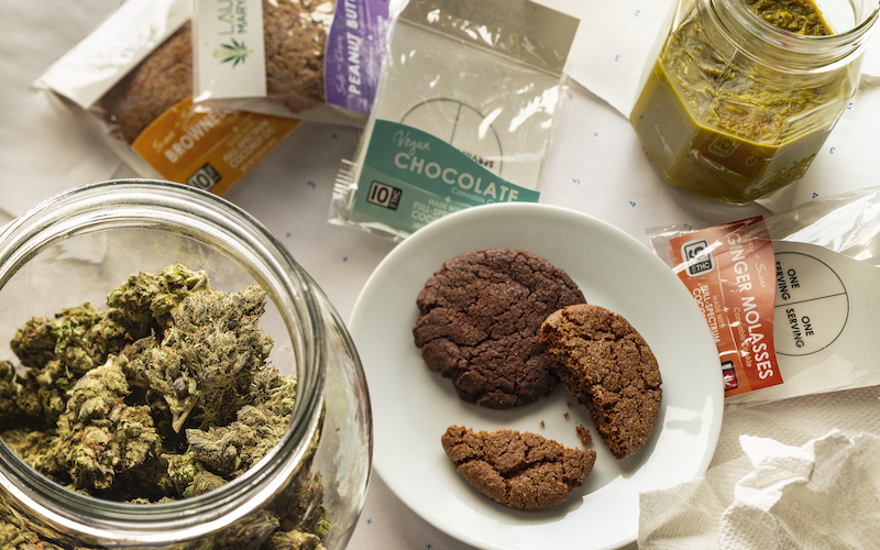 The Science Behind Edibles with Expert Laurie Wolf