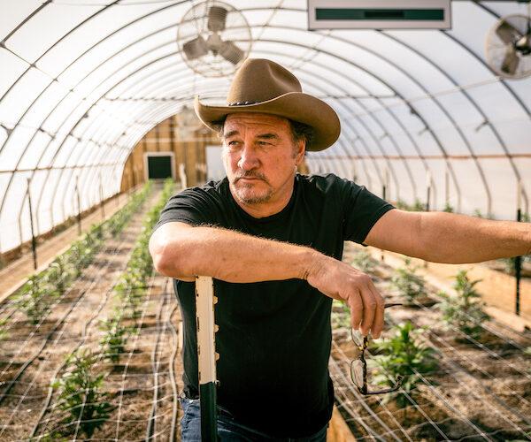jim belushi belushi's farm