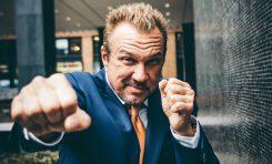 Cannabis Tech Talks 12: Big Hemp Meets Big Business with BigMike