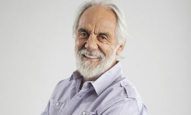 Cannabis Tech Talks 11: Tommy Chong Discusses His Legendary Cannabis Career