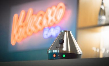 How Storz & Bickel Volcano Vaporizer is Elevating the Vaping Experience