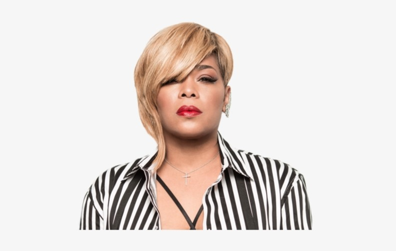 T-Boz on TLC's Legacy, Touring with Chilli, and Her New CBD Line