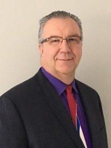CEO of CBD Marketing Hub Larry Berg