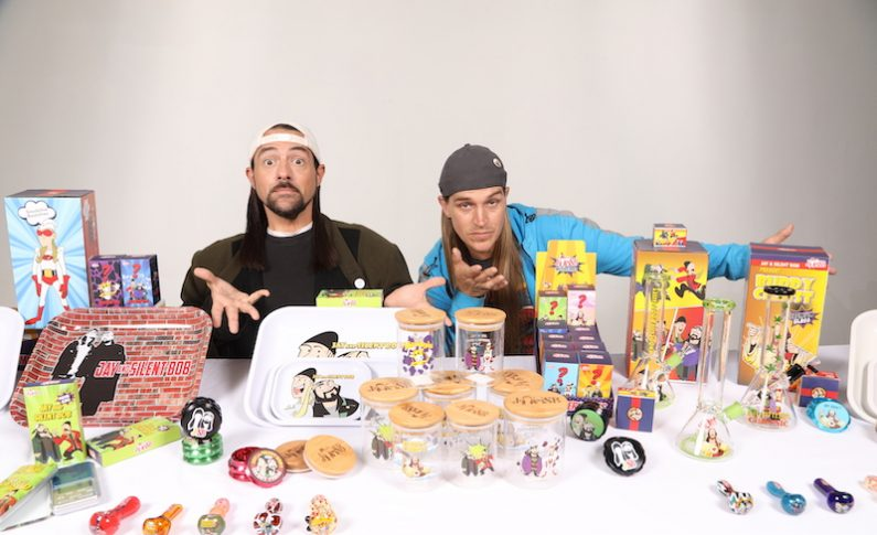 """Jason Mewes Discusses Stepping Back into """"Jay and Silent Bob Reboot"""""""