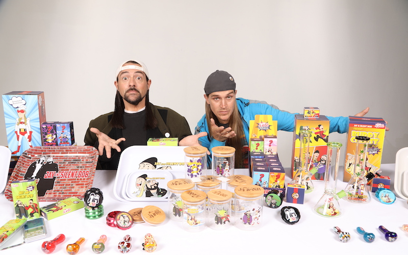 "Jason Mewes Discusses Stepping Back into ""Jay and Silent Bob Reboot"""