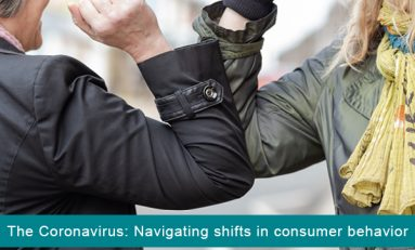 The Coronavirus & CBD: Navigating Shifts in Consumer Behavior