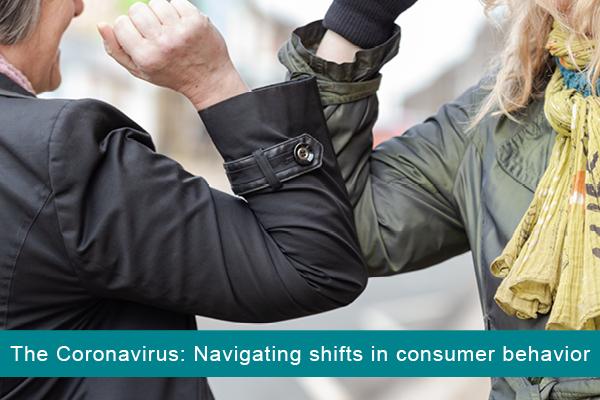 The Coronavirus & CBD: Navigating Shifts in Consumer Behavior
