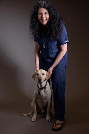 Dr. Sue Sisley