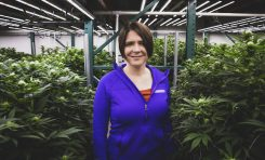 Peak Extracts CEO Katie Stem Shares How Her Disease Overlapped with a Passion for Cannabis