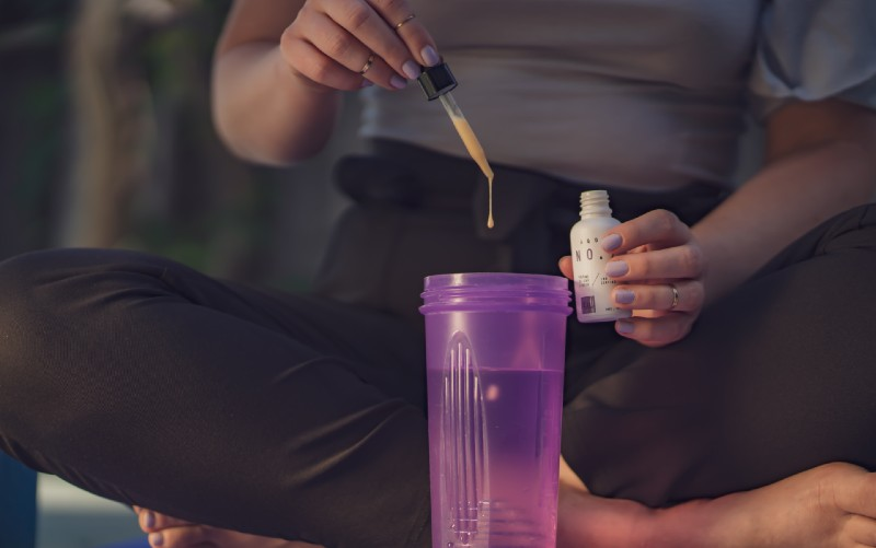 CBD May Help Reduce the Symptoms of Endometriosis