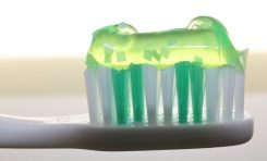 Are Cannabinoids The Future Of Toothpaste Technology?