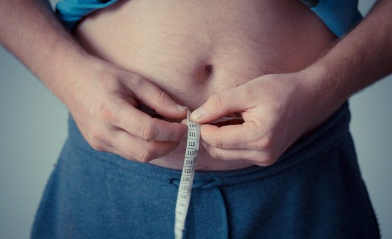 Could Cannabis and DNA Help Curb the Obesity Epidemic?