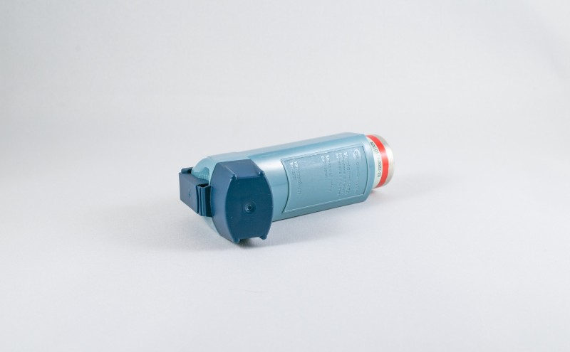 Are Inhalers Safe and Effective for Chronic Pain Patients?