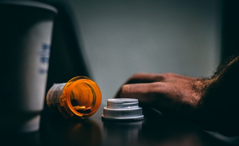 Yet Another Study Finds Cannabis Reduces Opioid Use