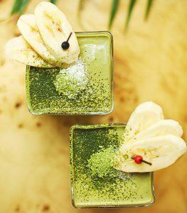 cannabis healthy diet recipe