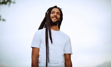 An Exclusive Interview With Reggae Royalty Julian Marley