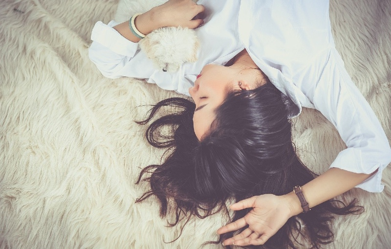 Cannabis and Sleep: Here's What You Need to Know