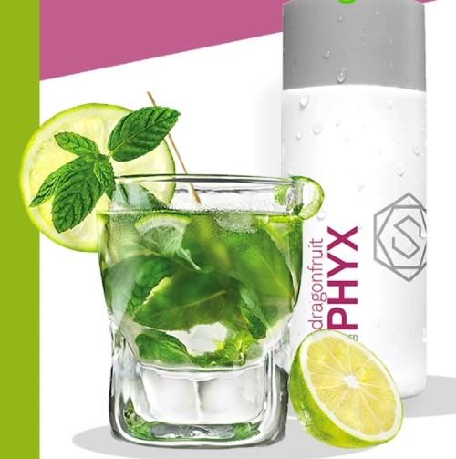 Refreshing Quarantine THC-Infused Mocktail Recipe