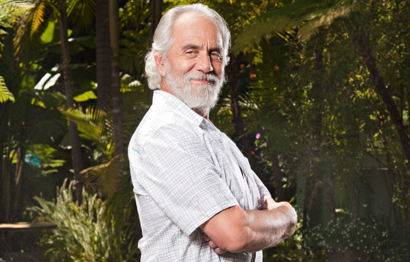 Cannabis Icon Tommy Chong Will Never Stop Being Political