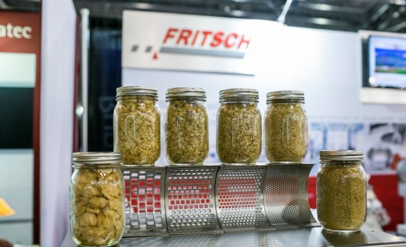 How A Centuries-Old Company is Improving Productivity in the Cannabis Industry